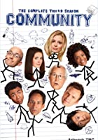 Community - Series 3 - Complete