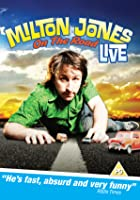 Milton Jones - Live - On the Road