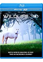 Wildlife - 3D Blu-ray