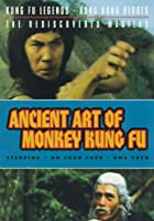Ancient Art Of Monkey Kung-Fu