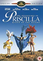 The Adventures Of Priscilla - Queen Of The Desert