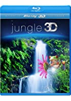 Jungle - 3D Blu-ray