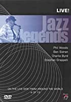 Jazz Legends - Live - Vol. 4