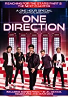 One Direction - Reaching for the Stars - Part 2
