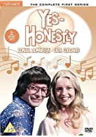 Yes, Honestly: The Complete First Series