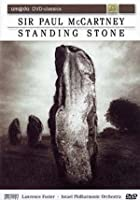 Sir Paul McCartney - Standing Stone