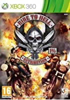 Ride to Hell - Retribution