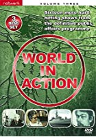 World in Action - Vol. 3