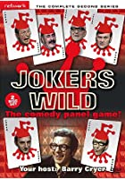 Jokers Wild - Series 2 - Complete