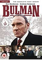 Bulman - The Complete Series 1