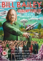 Bill Bailey – Qualmpeddler