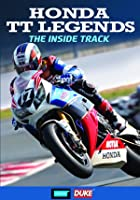 Honda TT Legends: The Inside Track