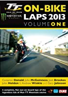 TT 2013: On-bike Laps - Volume 1