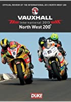 North West 200: 2013