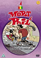 Mort And Phil - Vol. 1