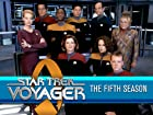 Star Trek: Voyager - Series 5