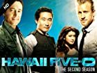 Hawaii Five-0 - Series 2