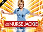 Nurse Jackie - Series 4