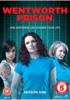 Wentworth Prison - Series One