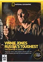 Vinnie Jones - Russia's Toughest