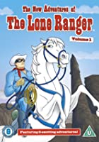 The New Adventures Of The Lone Ranger - Series 1