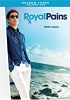 Royal Pains - Series 3 - Complete