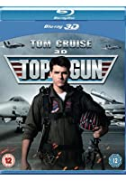 Top Gun - 3D Blu-ray