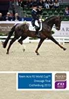 FEI World Cup: Dressage Final - Gothenburg 2013