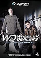 Wheeler Dealers - Series 3