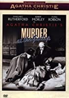Miss Marple - Murder At The Gallop