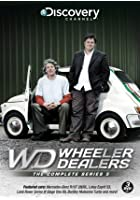 Wheeler Dealers: Series 5
