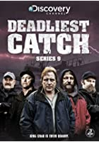 Deadliest Catch - The Complete Ninth Series