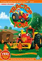 Tractor Tom - Haywire Hens And Other Stories
