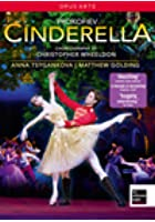 Cinderella: Dutch National Ballet