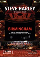 Steve Harvey: Birmingham Live With Orchestra and Choir