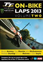TT 2013: On-bike Laps - Volume 2