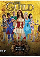 The Guild - Seasons 1-3