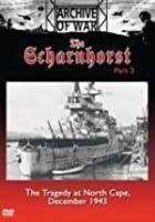 The Scharnhorst - Part 2