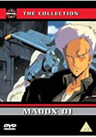 Madox-01 - Metal Skin Panic