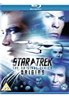 Star Trek the Original Series: Origins