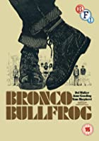 Bronco Bullfrog