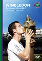 Wimbledon - Official 2013 Men's Final