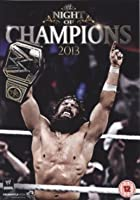 WWE - Night of Champions 2013