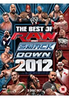 The Best Of Raw And Smackdown 2012
