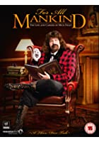 For All Mankind - The Life And Career Of Mick Foley