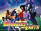 Defenders of the Earth - Series 1