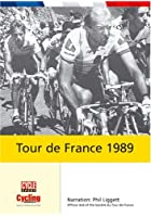 Tour de France 1989 - Never so Close