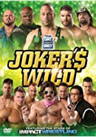 TNA Wrestling: One Night Only - Joker's Wild