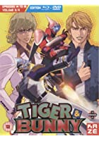 Tiger and Bunny - Vol.3