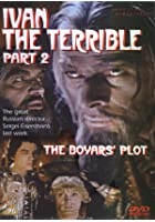 Ivan The Terrible - Part 2